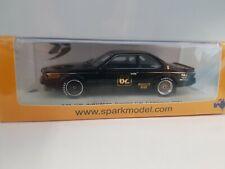 BMW 635 CSI #62 Australian Touring Car Champion 1985 1/43 Spark As017