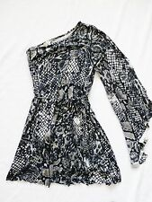 Lipsy Kimono Sleeve One Shoulder Dresses for Women