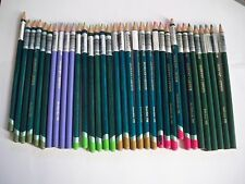 OFFERTA LOTTO 34 MATITE ARTISTS PENCILS DERWENT
