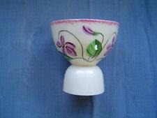 Blue Ridge Southern Potteries, Inc. Violet Pattern Eggcup