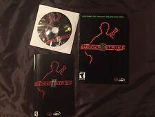 Suden Strike II PC Excellent Condition PC Complete RARE
