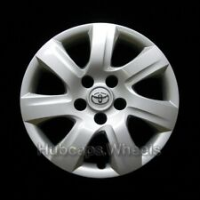 Hubcap For Toyota Camry 2010 2011 Factory Silver 16 In Oem Camry Hubcap 61155 Fits Toyota
