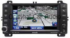 JEEP Grand Cherokee DODGE Durango RHR MyGig Navigation Radio 2011 2012 2013