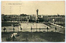 CPA - Carte Postale - Belgique - Gand - Gare Saint Pierre - 1921 (M8365)