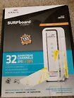 No reserve - Arris Surfboard SB6190 DOCSIS 3.0 Cable Modem