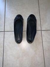 Women's ALDO black Flats Size US 8