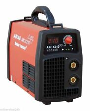 Inverter welder MMA ARC WELDER FANTASY ADORE X 210  FREE TRANSPORT