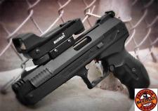 Beeman P17 w/ Red Dot site Air Pellet Pistol  410 FPS  One Pump no CO2 Needed!