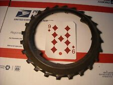 1 USED H2594B STEEL / CAST IRON JOHN DEERE PLANTER SEED CORN PLATE B5-24X