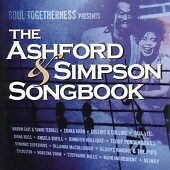 SOUL TOGETHERNESS Presents THE ASHFORD & SIMPSON SONGBOOK   - Expansion