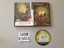 Les Chroniques de Spiderwick Playstation PS2-PS3 FAT PAL FR