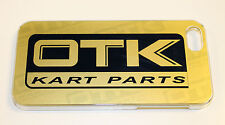 'OTK' style plastic case to fit iPhone 5 - Karting