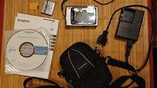 Olympus Stylus 1030 SW 10.1 MP 5.0-18.2mm Unterwasser Kamera - Guter Zustand