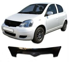 High Quality Bonnet Protector - Tinted - for Toyota Echo Hatch XP10 1999-2005
