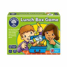 Orchard Toys - Lunch Box Collecting and Matching Game
