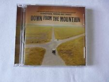 Various - Down From The Mountain - CD Album 088 170 221 2