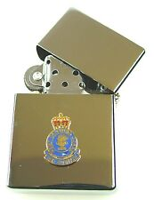 ARMY CATERING CORPS  WINDPROOF CHROME PLATED LIGHTER SM