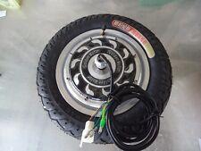 """HubMotor direct drive 400watt ,24v ,36v, 48v  w tire 12"""""""