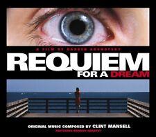 Clint Mansell  Requiem For A Dream BOF (CD)