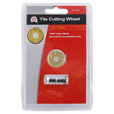 DTA Tile Cutting Wheel For Tile Cutter 330mm