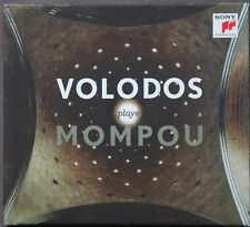 VOLODOS PLAYS MOMPOU   CD