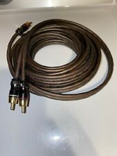 Focal ER5 RCA Cable