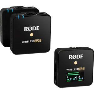 Rode Wireless GO II | Neu
