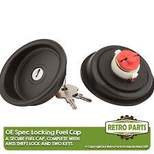 Bloqueo de Tapa de combustible para Ford Escort MK4 Cabrio 1986-1990 OE Fit