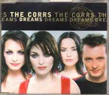 The Corrs - Dreams - CDM - 1998 - Pop House 5TR Todd Terry