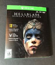 Hellblade [ Senua's Sacrifice ] (XBOX ONE) NEW