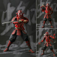Star Wars Movie Realization Samurai Spider-Man PVC Action Figure New In Box