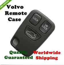 VOLVO S70 V70 C70 S40 V40 XC90 XC70 REMOTE KEY FOB CASE SHELL COVER