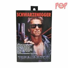 NECA - The Terminator Collectible Action Figure (Different UPC)