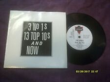 THE KINKS-HOW ARE YOU 1986 PROMO 7""