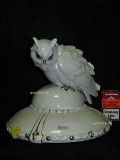 +# A004489 Goebel Archiv Muster Lampenschirm Lampshade Eule Kauz Owl, Katzhütte?