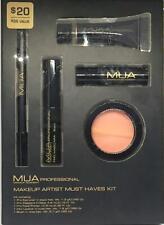MUA Professional Make Up Artist Must Haves Kit