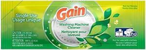 Gain Washing Machine Cleaner.