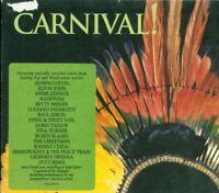 Carnival - Zucchero/Sting/Madonna/Johnny Clegg/Paul Simon Ruined Cd Eccellente