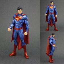 DC SuperHero Superman New 52 Justice League Artfx Statue Action Figure Model Toy