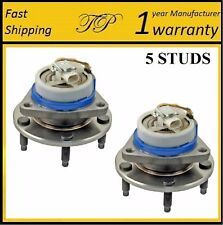 Rear Wheel Hub Bearing Assembly for Chevrolet Corvette 1997 - 2008 (PAIR)