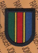 767th Ordnance Company Airborne beret flash patch c/e