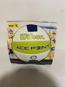 WILSON ACE POINT VOLLYBALL