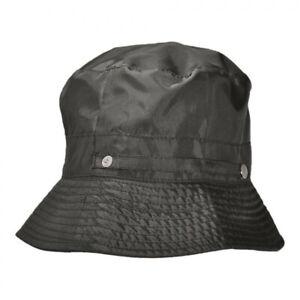 Jaxon Hats Rollable Rain Bucket Hat