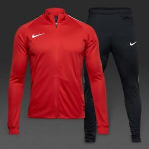 Nike Academy 16 Jungen Kinder Fußball Trainingsanzug Sportanzug