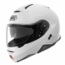 SHOEI NEOTEC 2 WHITE Motorcycle HELMET