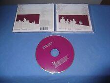 "Thirteen Senses ""The Invitation"" CD VERTIGO EUROPE 2004 9870153"