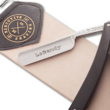 Executive Shaving 'Le Dandy' Cut Throat Straight Razor Shaving Starter Kit