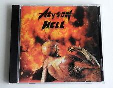 Alyson Hell - S/T (CD, 1995, Liga Records)