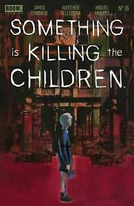 Something Is Killing the Children #1 #11-16 Select Covers Boom! Studios NM 2021