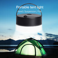LED Fishing Camping Light Hanging Bulb Tent Lantern Outdoor Emergency Light